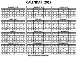 2018 Calendar Same As Calendars Same As 2017 2017 2018 Cars Reviews