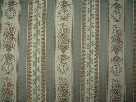 edwardian upholstery fabric nos victorian tapestry weight drapery or upholstery fabric