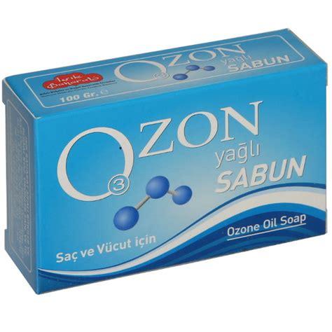 ozon yağlı sabun100gr doğal sabun işık baharat