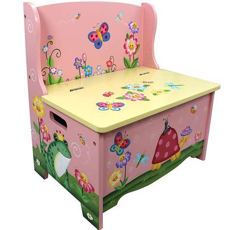 girls toy box bench storage bench wooden girls toy box bench large toy boxes