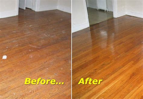 Floor Refinishing by How To Sand And Refinish Wood Furniture