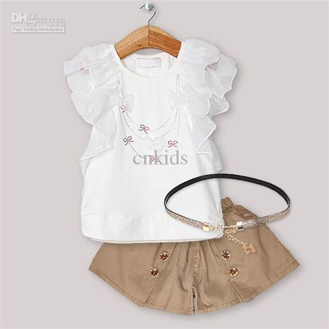 design baby clothes online 2017 pettigirl new designer baby girl clothing set lace t