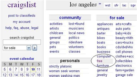 craigslist pets section avoid landfills with craigslist s free section mnn