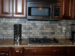Tile Backsplash For Kitchens Kitchen Designs Charming Modern Style Backsplash Design