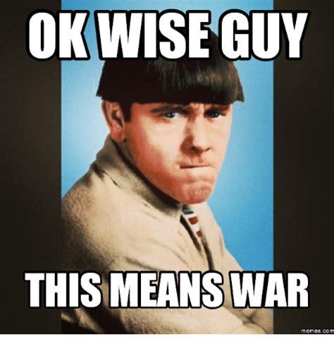 This Means War Meme - concrete fastener page 3 electrician talk