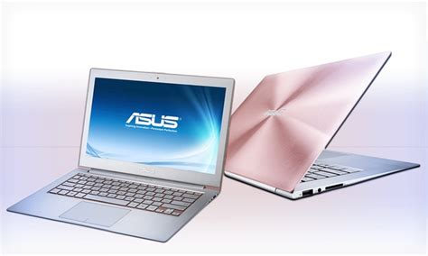 Laptop Ultrabook Asus Zenbook 899 99 for an asus zenbook 13 3 gold ultrabook groupon