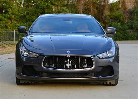 Maserati Price 2015 by 2015 Maserati Ghibli S Q4 Review And Test Drive