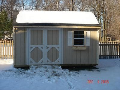 Heartland Sheds Canada by Wood Shed Rs For Sale Barn Style Sheds For Sale