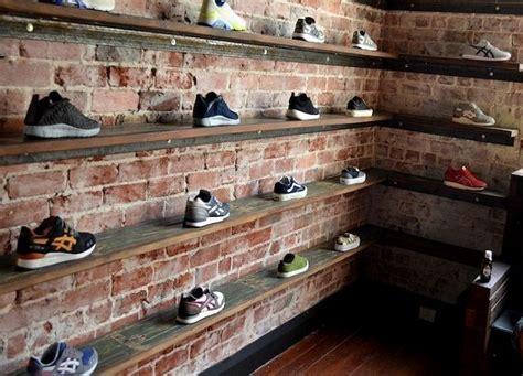 shoe storage perth mount lawley store diy shoe display ideas