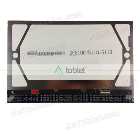 Lcd Tablet 10 Inch replacement ltn101nl01 lcd screen for 10 1 inch tablet pc