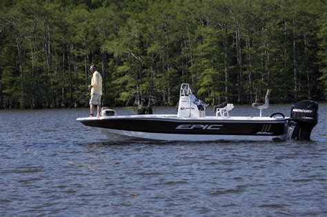 epic bay boats 22sc epic boats 22sc sport console gulf to lake marine and