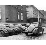 Porsche Pour D&233velopper Une &171 Voiture Du Peuple &187 Volkswagen