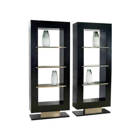 Room Divider With Shelves by Modern Room Divider 5 Office Bookcases And Shelves