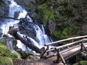 Hiking Around Best Waterfall Hikes Near Portland Author Paul Gerald