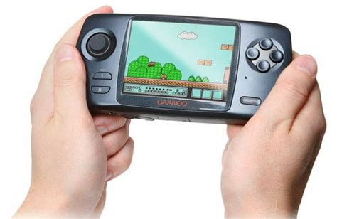 handheld console emulator handheld emulator the world s best portable emulator