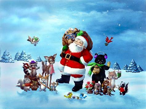 imagenes para pc de fondo fondos animados navidad para pc fondos de pantalla