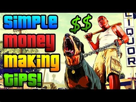 The Best Way To Make Money On Gta 5 Online - ways to make good money best legit money methods gta 5 money