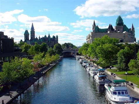 Canal Rideaux by 31 Majestic Photos Of Rideau Canal In Canada Boomsbeat
