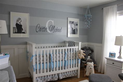 two tone furniture trend project nursery carter s peaceful haven project nursery