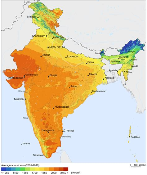 Find In India Solar Power In India