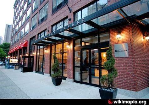 garden inn tribeca new york city new york
