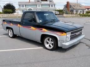 custom trucks 1985 chevy c10 photo 1