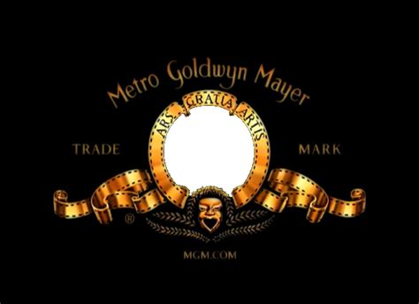 Mgm Logo Template By Jared33 On Deviantart Mgm Intro Template