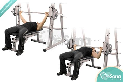 bench press machine vs bench press reverse grip bench press vs incline bench press images