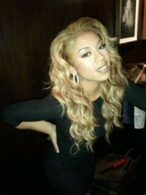 keyshia coles mother frankie hairstyle keyshia cole debuts new look keyshia s mother frankie