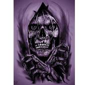 AWESOME SKULLS  N STUFF Images Awesome Skull Wallpaper