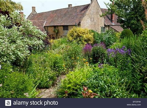 cottage gardens uk the margery fish cottage garden at east lambrook manor