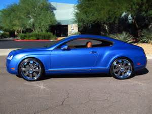 2 Door Bentley Price 2005 Bentley Continental Gt 2 Door Coupe 137688