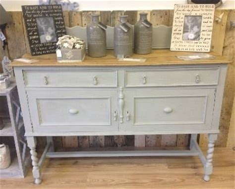 autentico chalk paint cena this sideboard has been painted in after