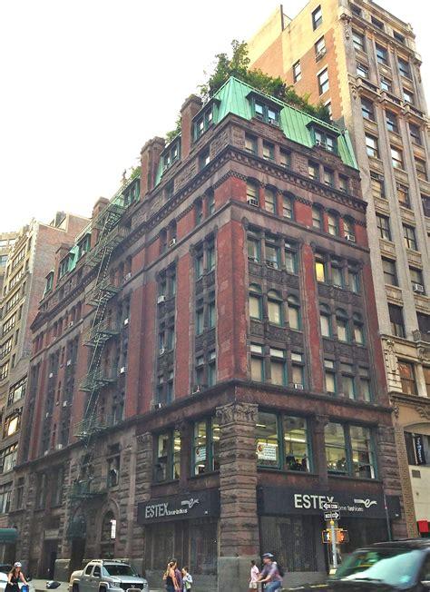 appartments york french flats ephemeral new york
