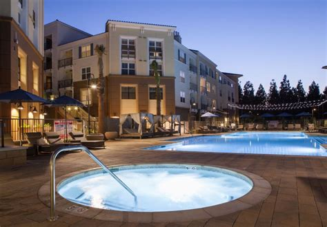 san jose furnished apartment leader key housing announces