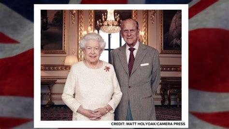 Elizabeth Clashes With New In Laws by New Photos Elizabeth Ii Prince Philip 70th Wedding