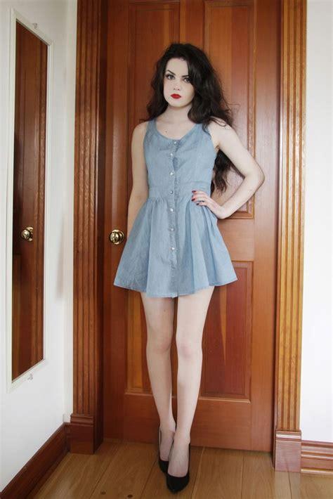 Black Ellisa Dress So66 144 best tg ellisa images on crossdressed transgender and transgender tips