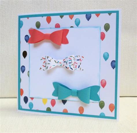 Simple Handmade Cards - simple card ideas www pixshark images galleries