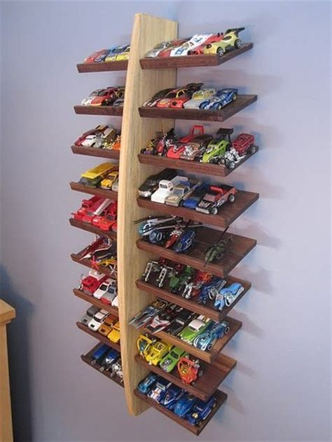 Wheels Wall Display Rack by Wheels Display Ideas To Diy And Crafters