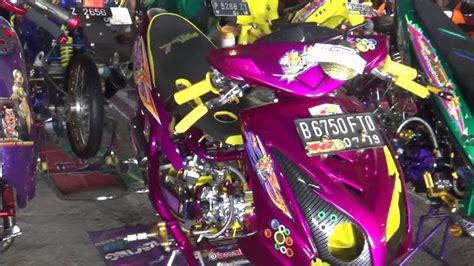 Modif Mio Soul Racing by Modifikasi Mio Soul Racing Modifikasi Motor