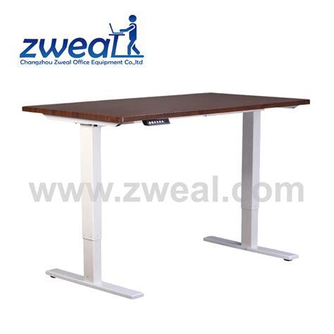 hauteur bureau ergonomie hauteur r 233 glable debout ordinateur ergonomie bureau poste