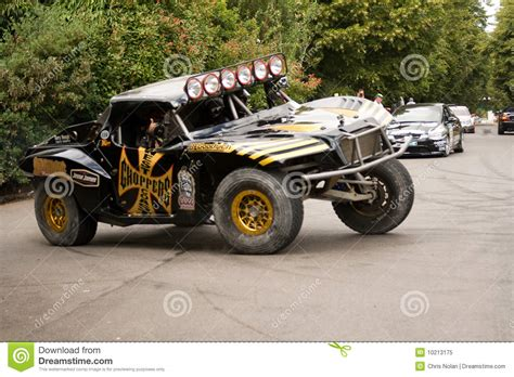 jams trucks driving trophy truck editorial image image