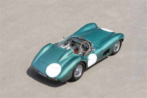 1956 Aston Martin Dbr1 by 1956 Aston Martin Dbr1