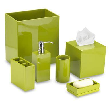 luxury bath accessories green home decor