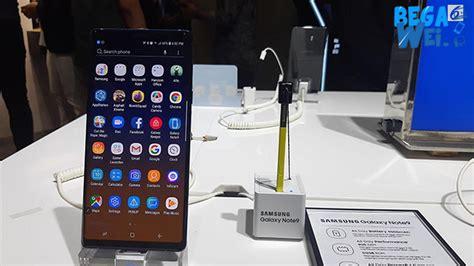Harga Pre Order Samsung Galaxy Note 8 Indonesia pre order galaxy note 9 di indonesia segera dibuka