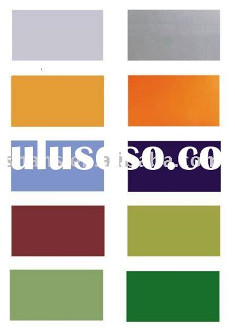 pin metallic paint color charts pictures on