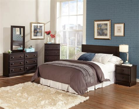 Cherry Bedroom Set by Easy Update Cherry Bedroom Furniture