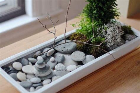 Tabletop Rock Garden How To Make Your Own Rock Garden