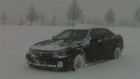 Are Rear Wheel Drive Cars In The Snow by Rear Wheel Drive In Snow Mercedes