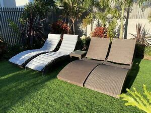 outdoor sun lounges lounging relaxing furniture